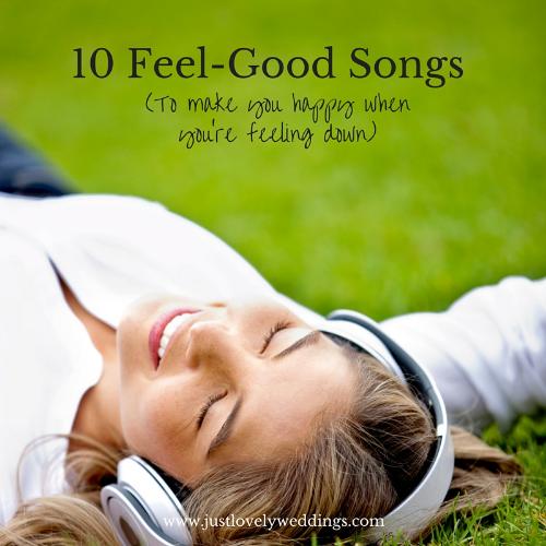 Feel-good songs