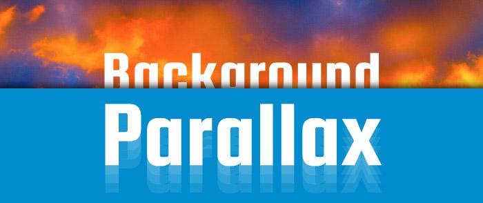 Parallax Web Design Dublin