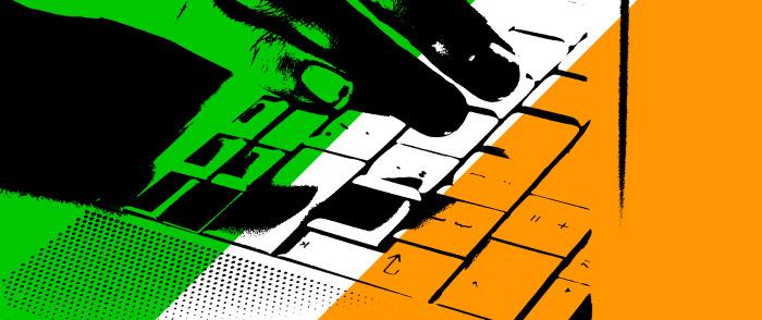 Web Development Ireland
