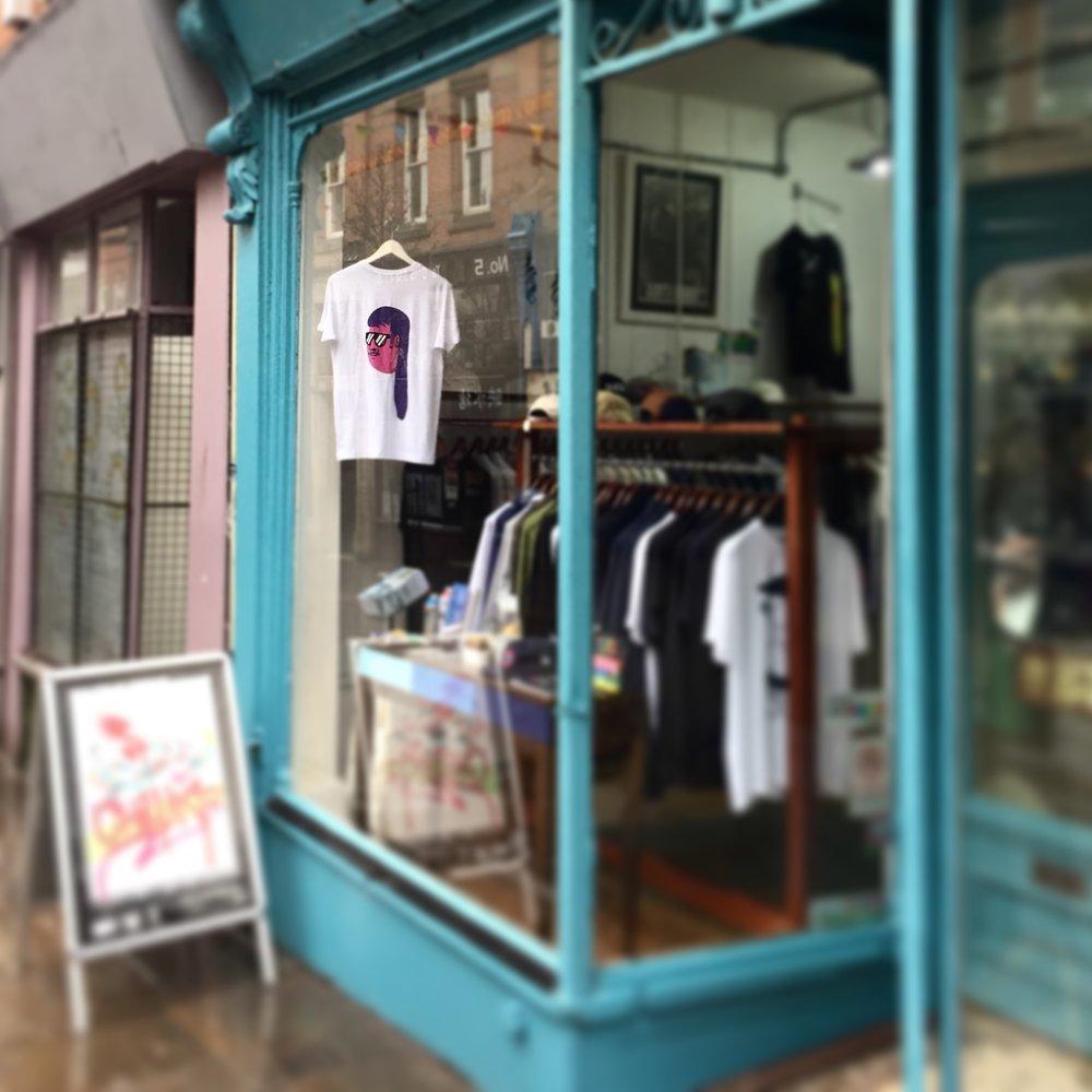 Montana Shop - 6 Goosegate, Nottingham, NG1 1FF