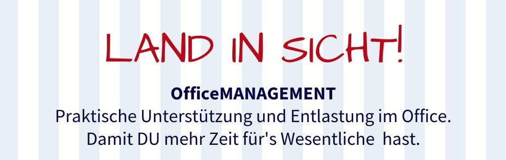 OfficeManagement München