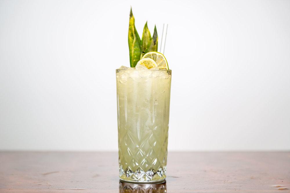 Pineapple Daiquri