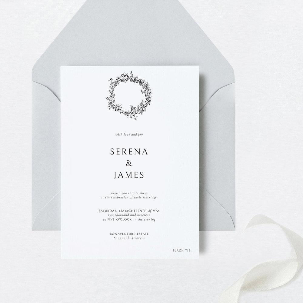 modern-calligraphy-botanical-wreath-wedding-invitation-invitations-paper-letterpress-augusta-1.jpg