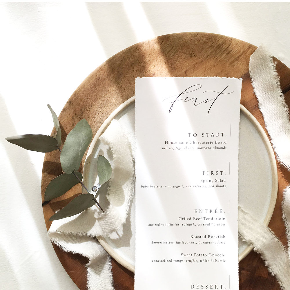 modern-calligraphy-wedding-menu-minimalist-custom-paper-decor-details-cards-red-clay-paper-oxford-2.jpg