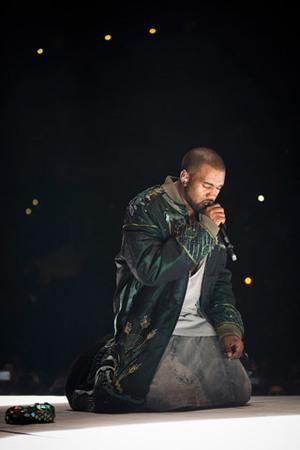 Kanye Season Twos