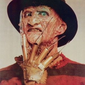 This guy used to be wicked scary.