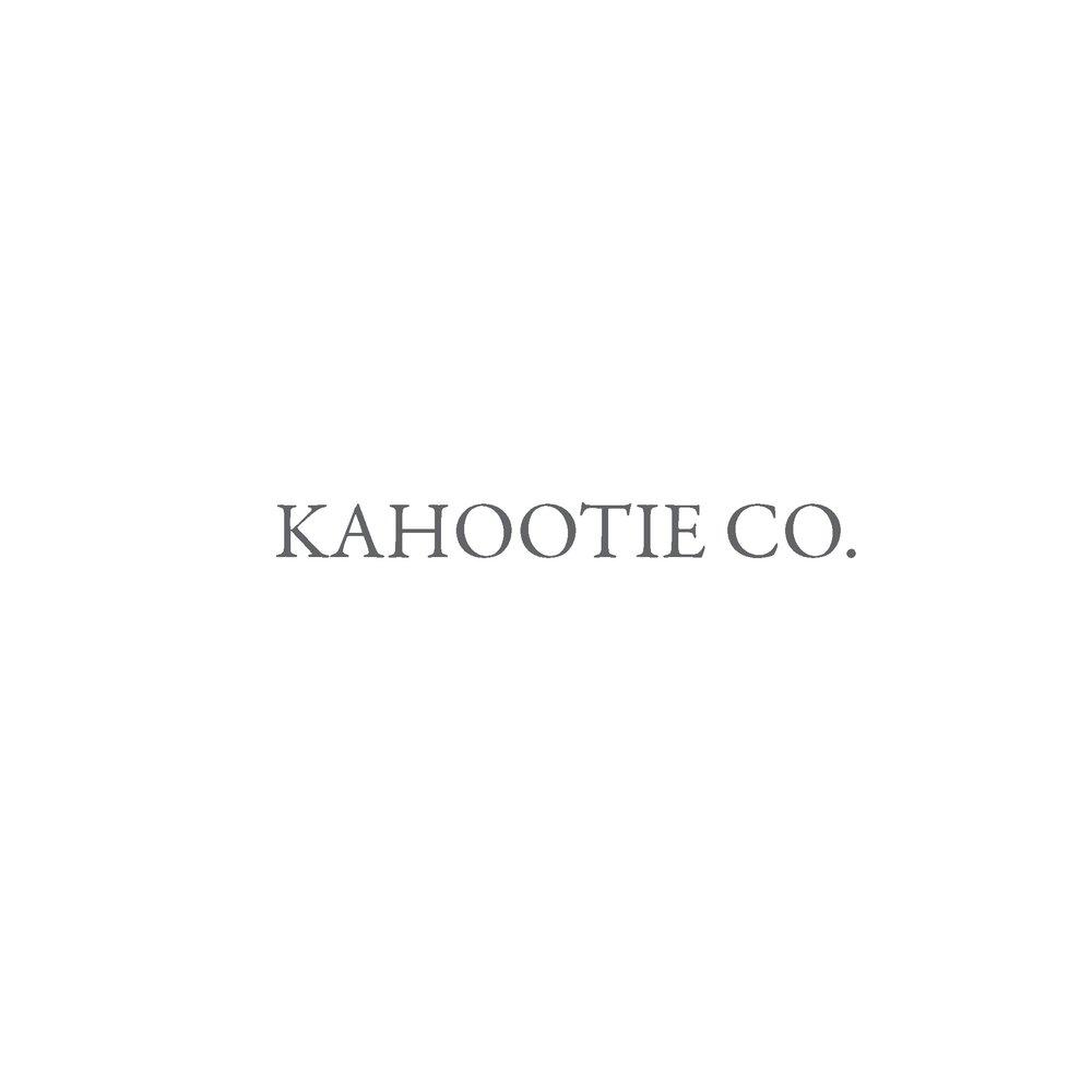 SHOP KAHOOTIE.COM
