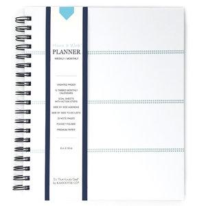 home work planner