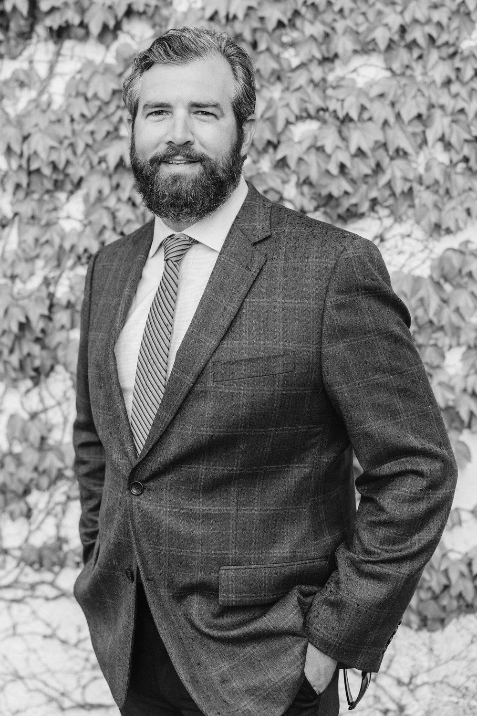 John Ogburn, Owner/Design Consultant