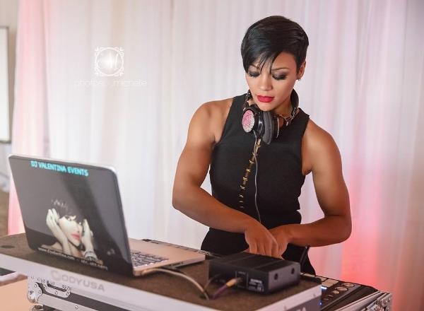 RI wedding DJ