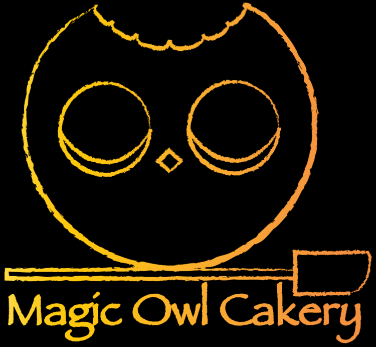 Magic Owl Cakery