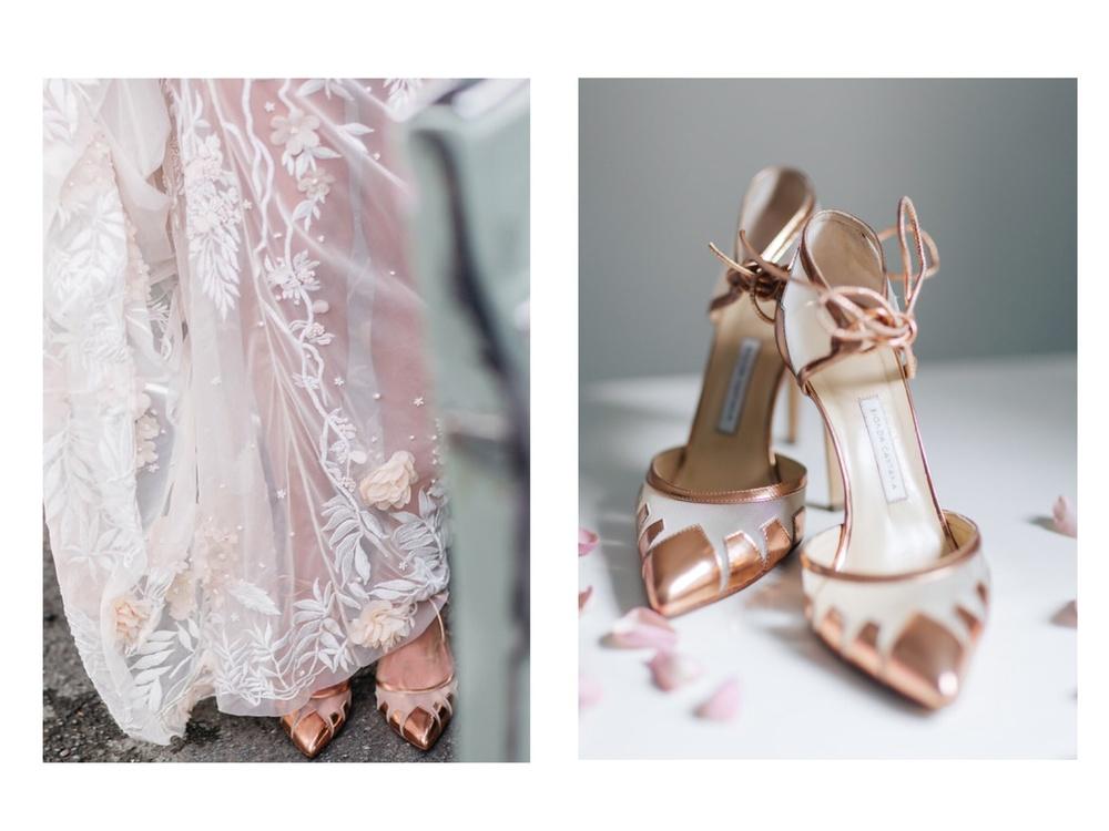 Bionda Castana Lana Shoe.Images courtesy of Rachel Hayton