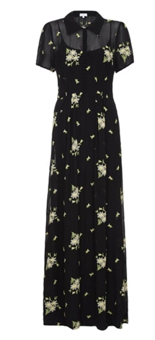 Christy Dress £245.