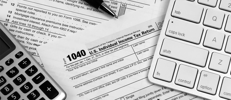 Tax Return Alpha