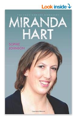 Miranda Hart biography