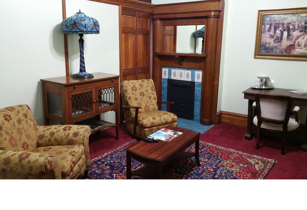 general Charles W. Adams - From $119 per night2nd Floor