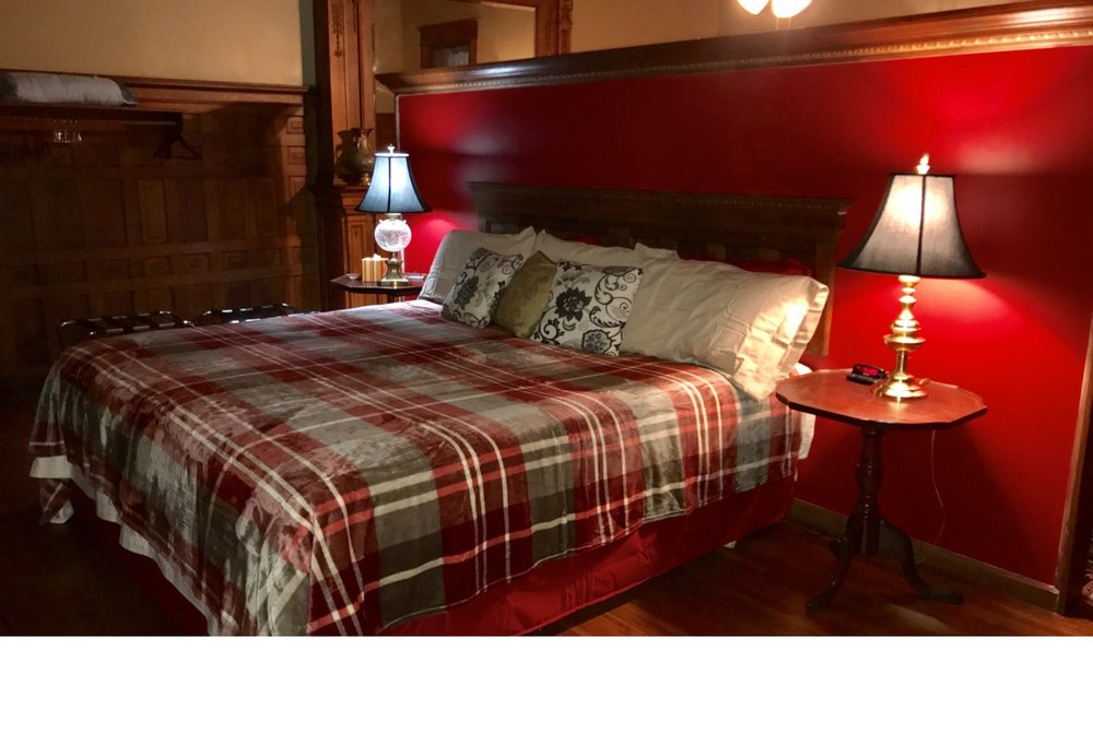 General Patrick cleburne  - From $129 per night1st Floor