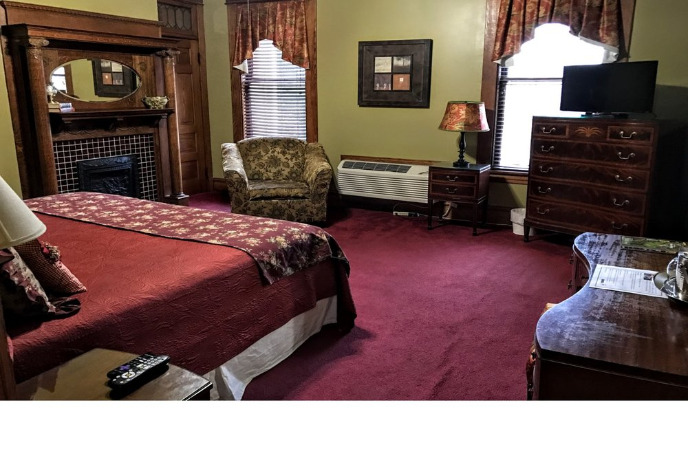 General archibald dobbins - From $119 per night2nd Floor
