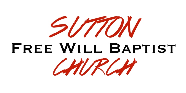 Sutton Free Will Baptist Church