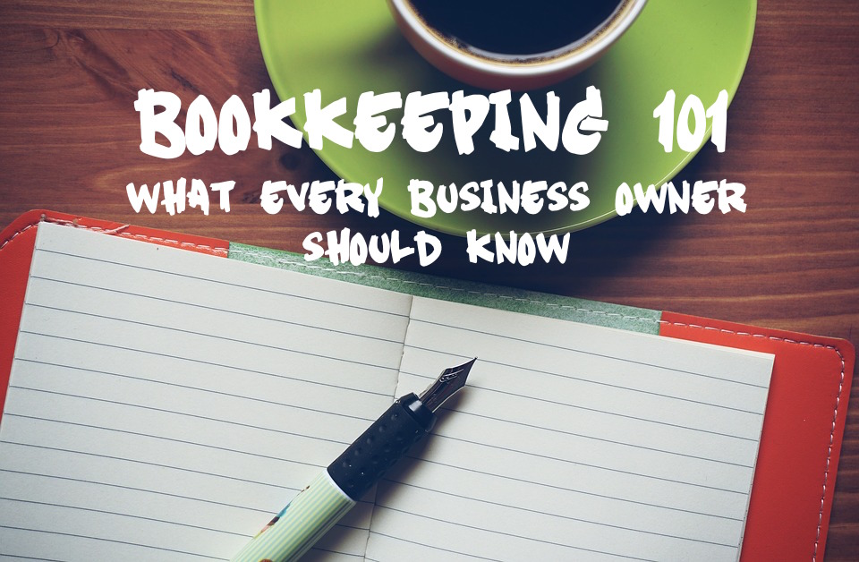 bookkeeping 101