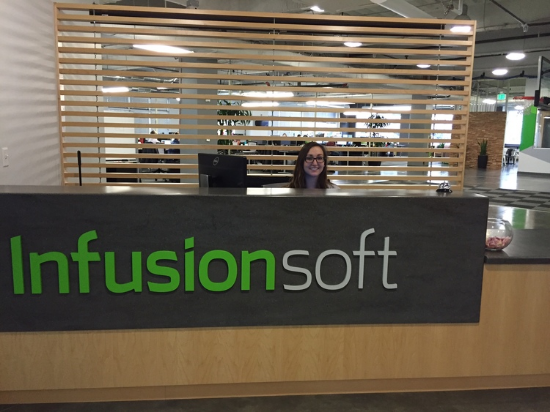 marketing automation software - Infusionsoft