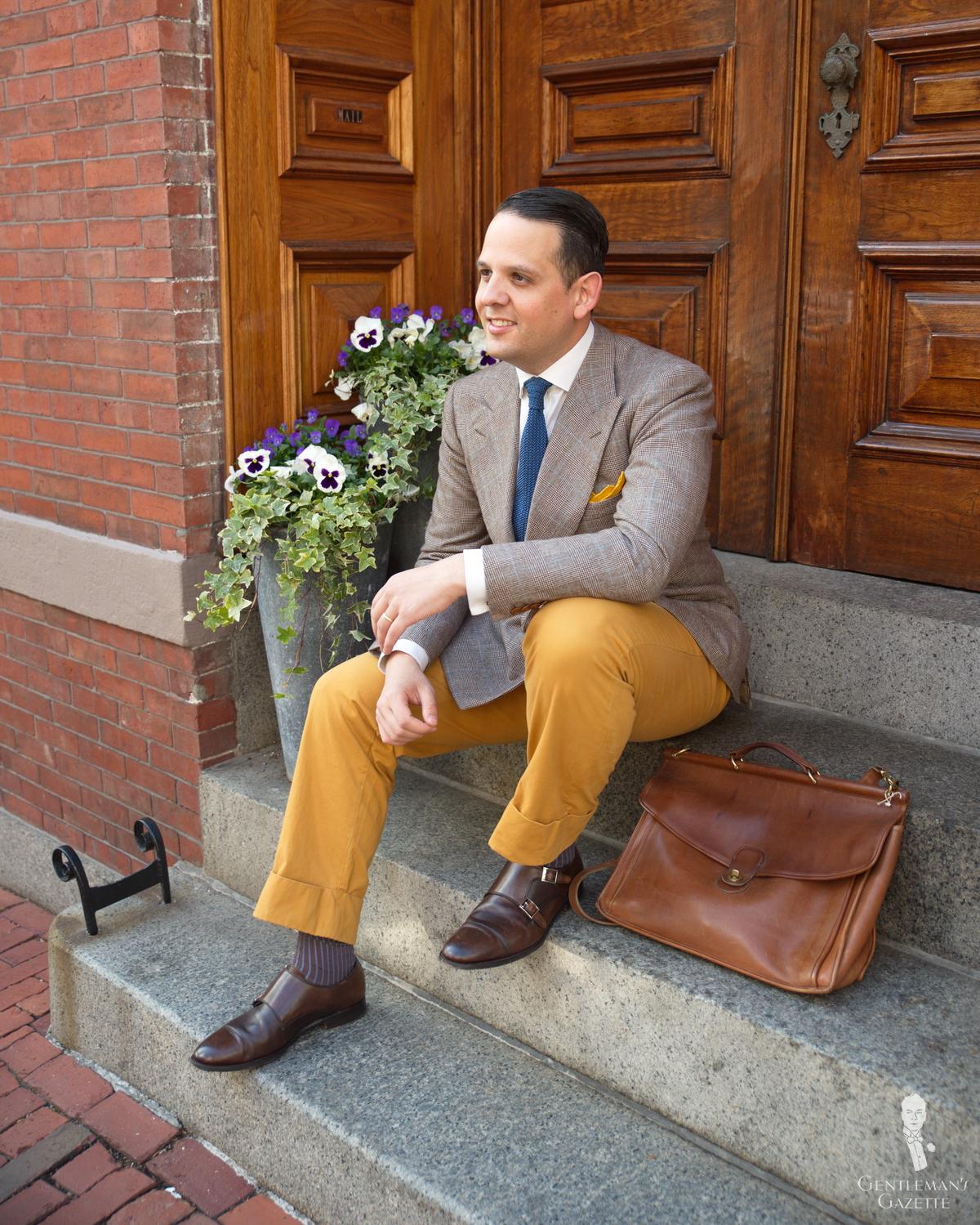 4984448b2816 Sven Raphael Schneider—Gentleman s Gazette — Blog Hub