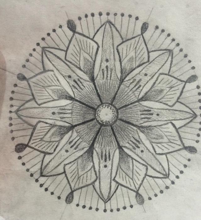 Desenho por Julia Montanari