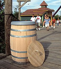 oak-trash-barrel