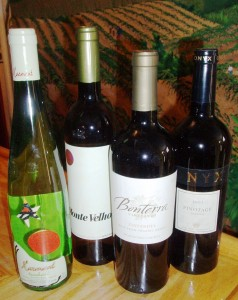 July Wicked Wines