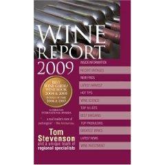 Wine Report 09