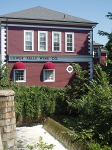 Lower Falls Wine Co.