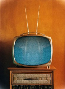TV rabbit ears