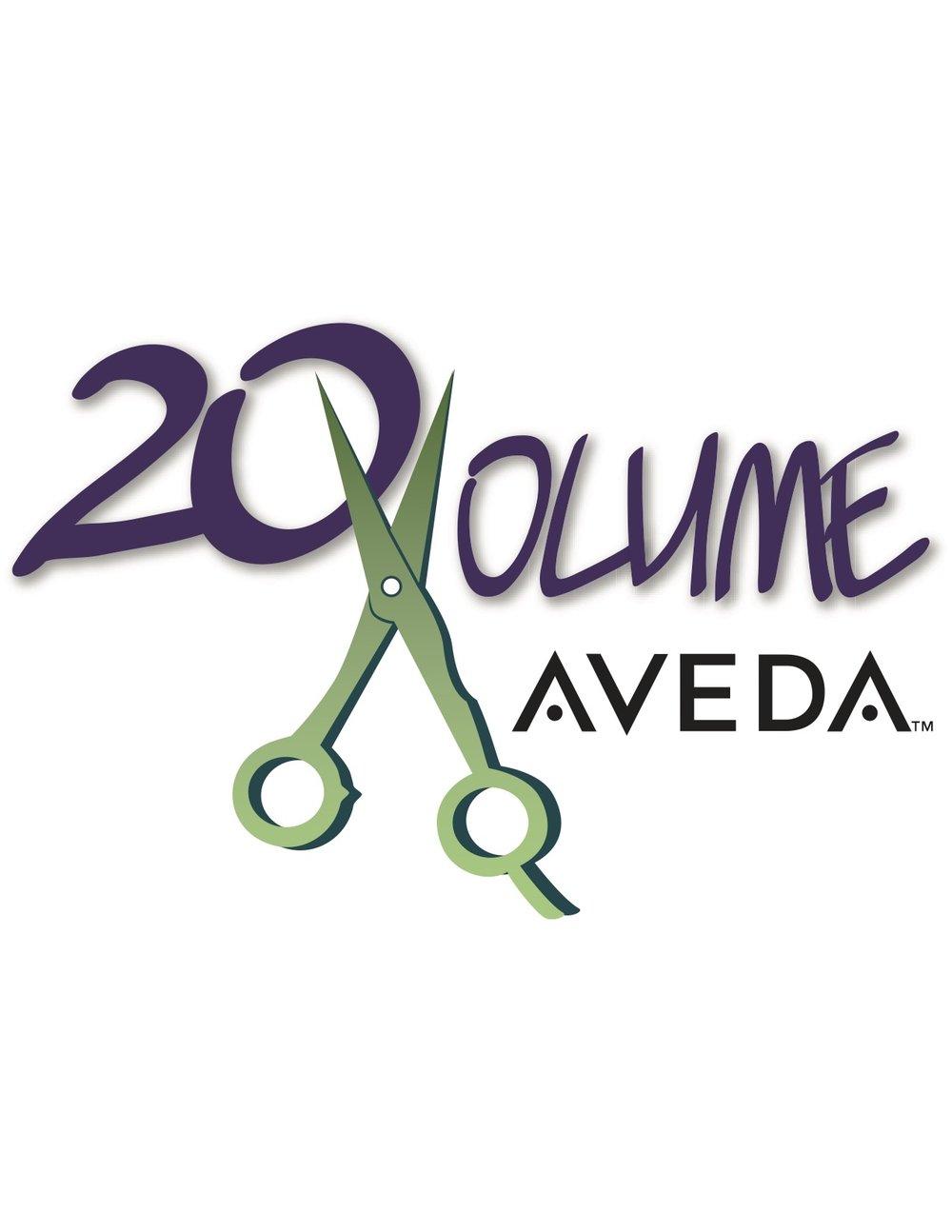 20 Volume Salon Spa