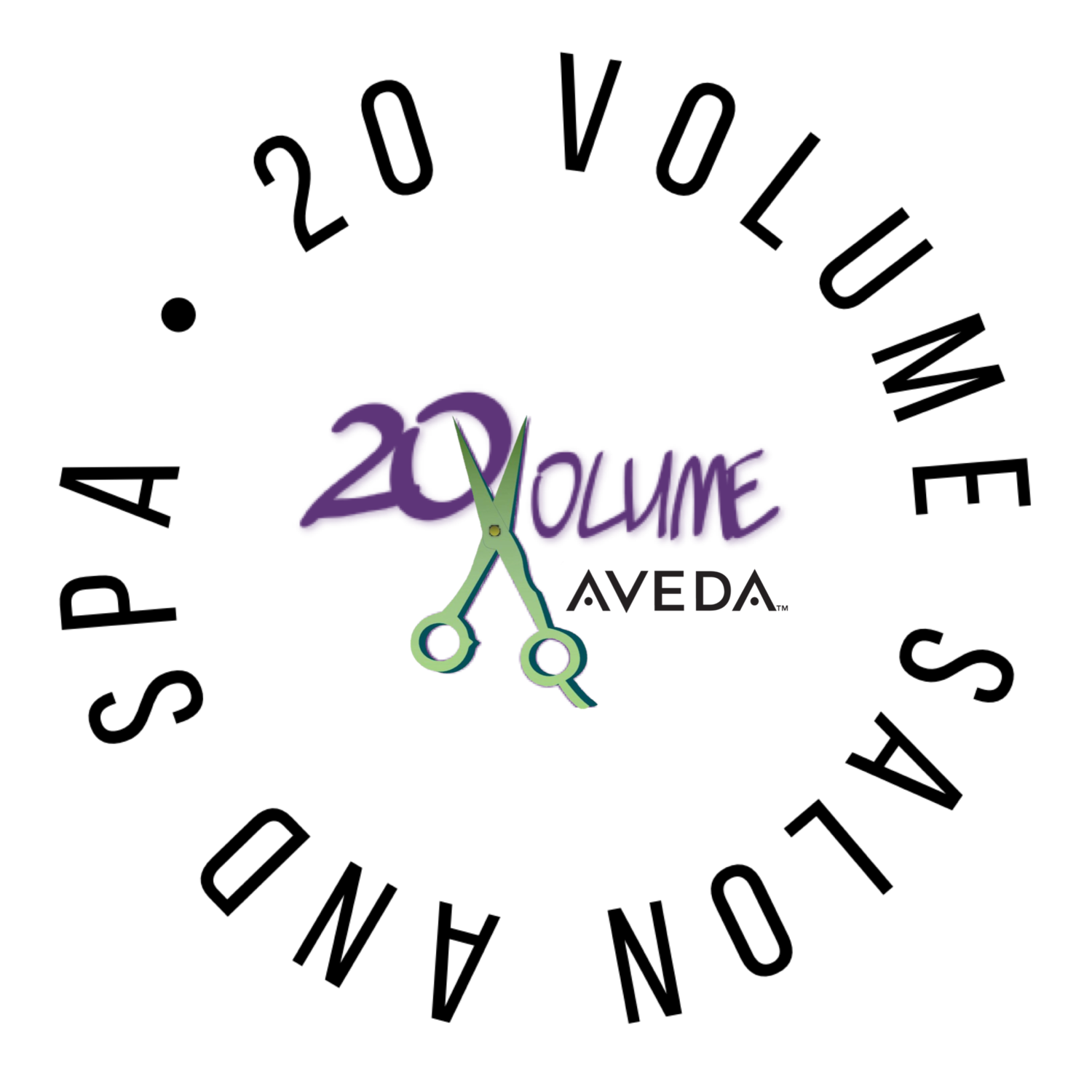 20 Volume Salon & Spa | Aveda Lifestyle  |   Locations in Gilbert, Mesa, Ahwatukee, and Queen Creek, AZ