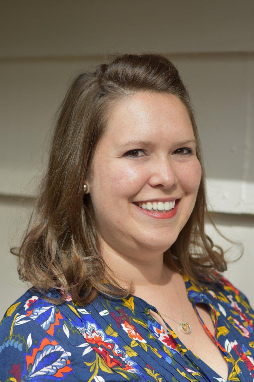 Kristin Collins, Associate Executive Director -