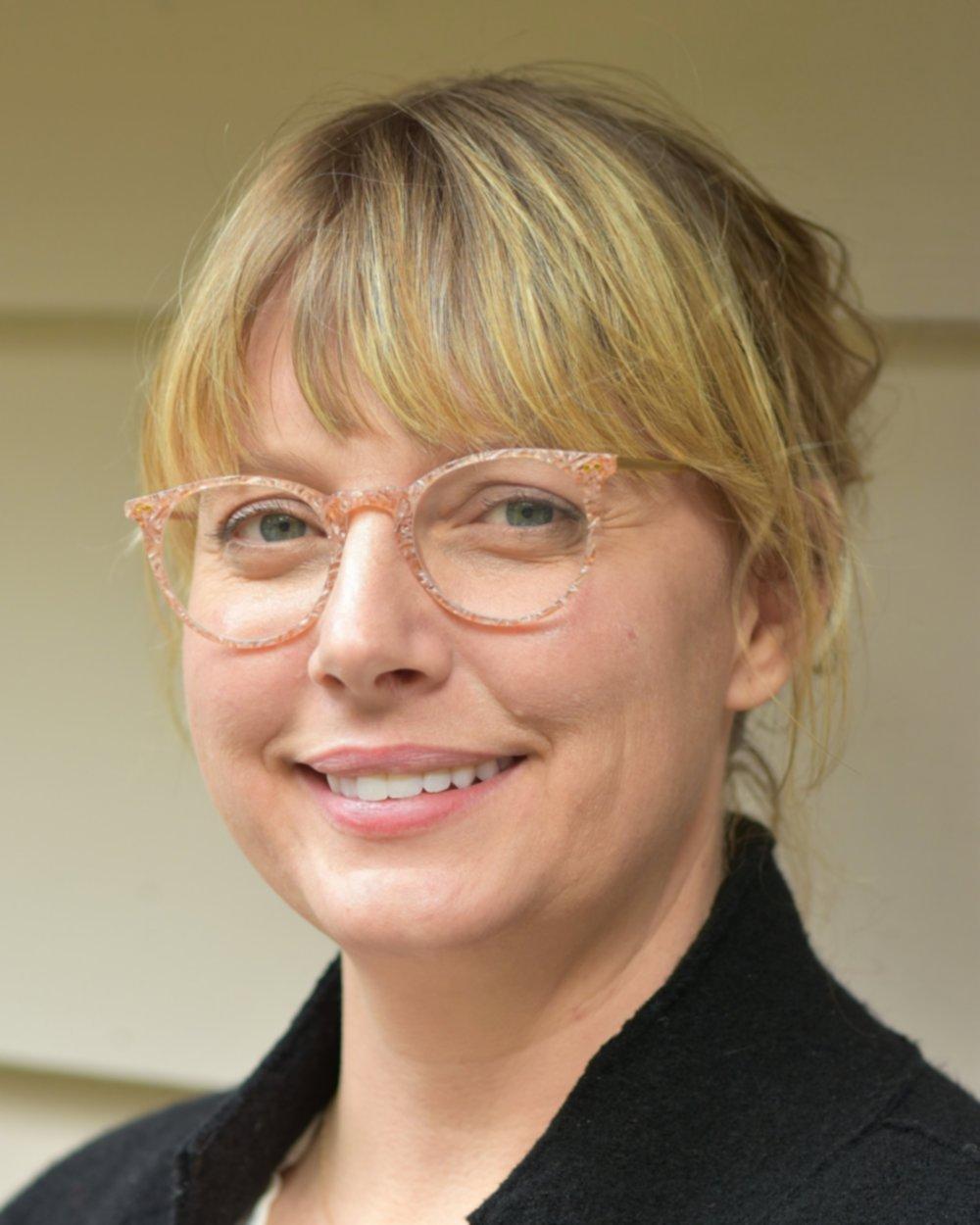 Lora Smith, Appalachian Impact Fund -