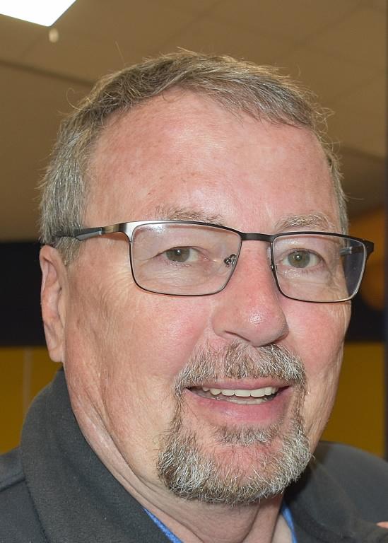 Danny Maggard-Founding Board Member -