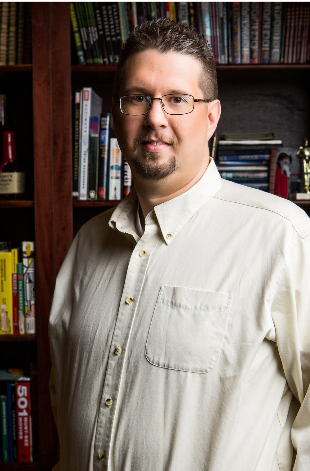 Joel Brashear-Board Chair -