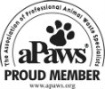 We are a proud member of aPaws, The Association of Professional Animal Waste Specialists.