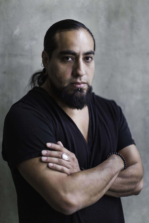 Jorge Manilla