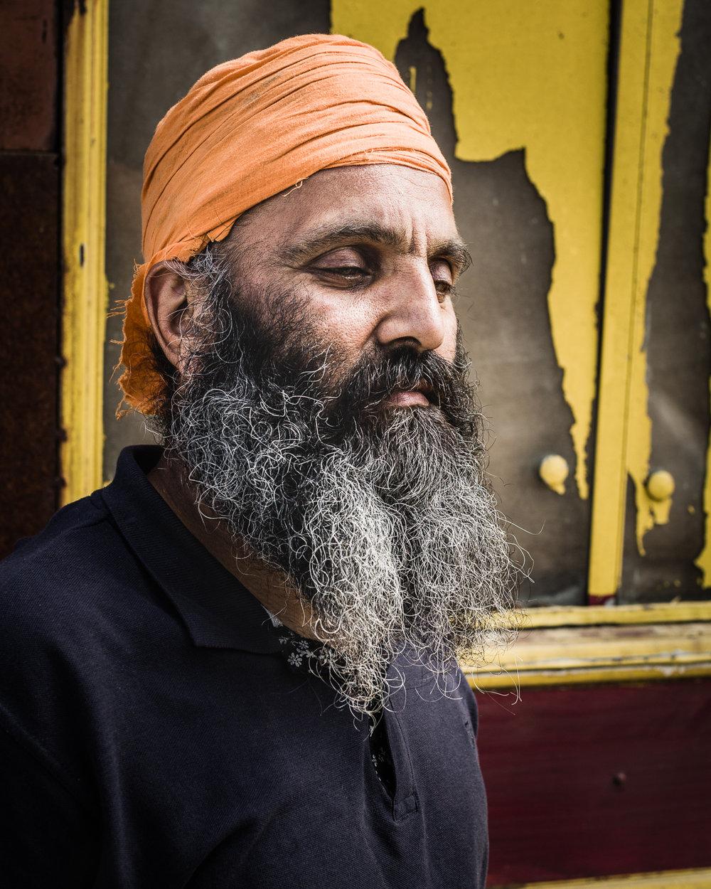 Singh Bagiana Shan