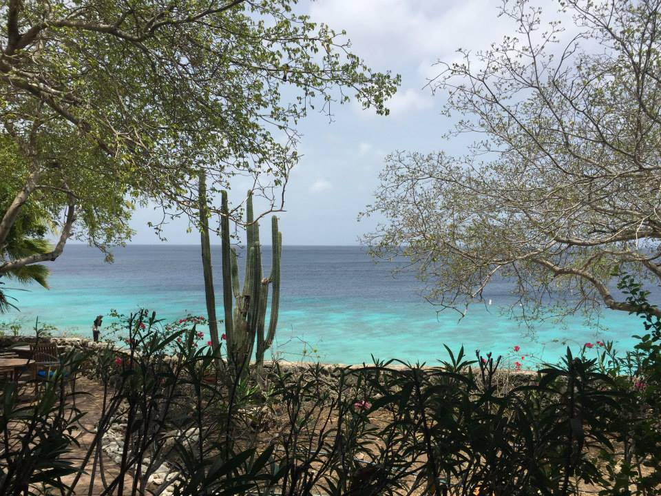 Visit to Northern Curacao
