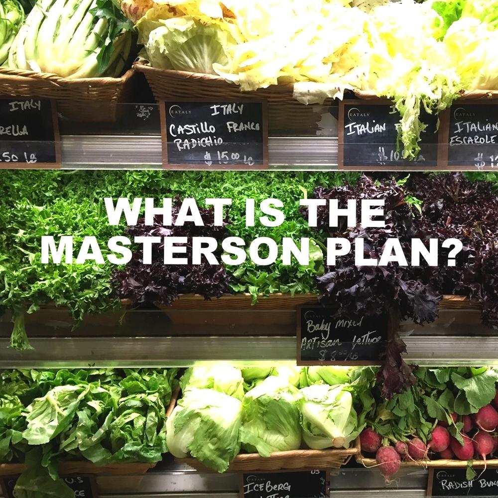 masterson plan
