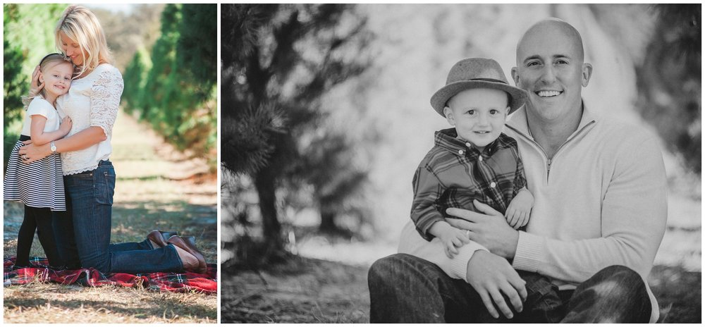 Synthia Therese Photography Christmas Minis