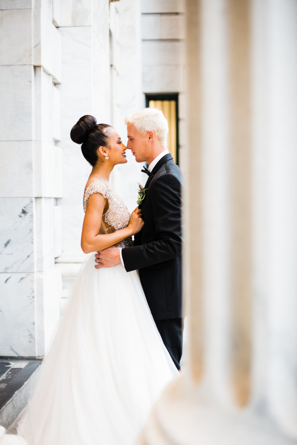 Weddings - A new chapter