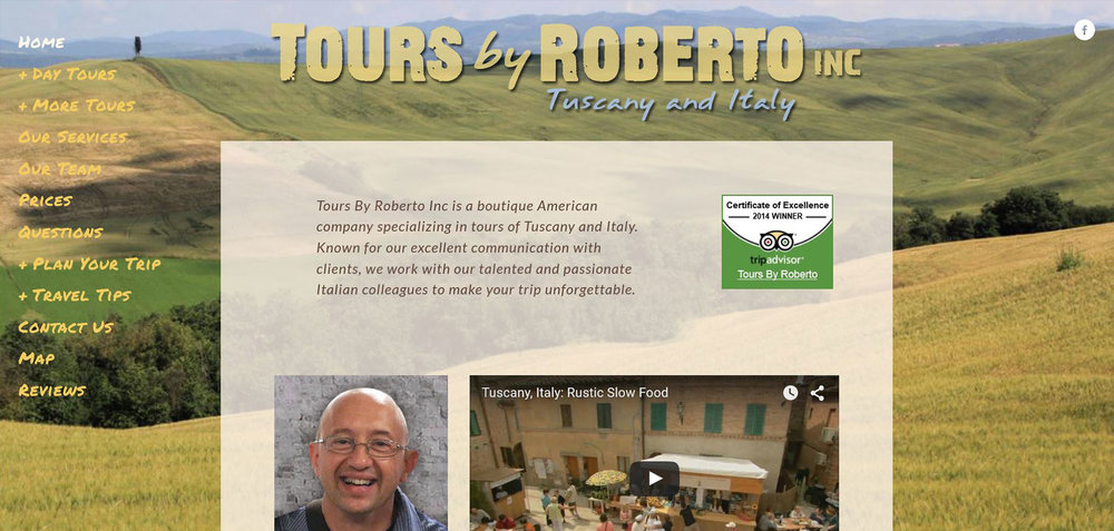 Tours By Roberto