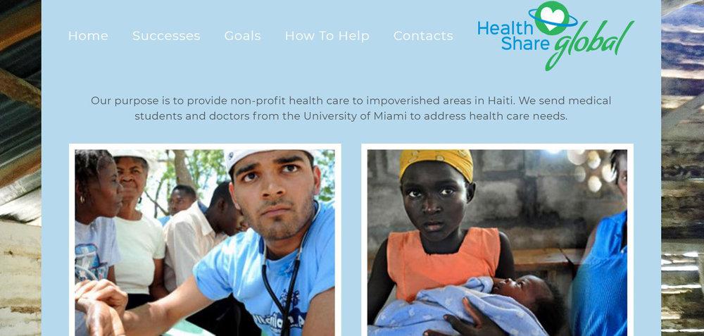 HealthShare Global