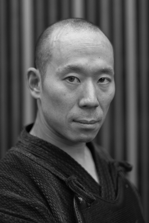 Cheftræner Yosuke Ueda, 6. dan