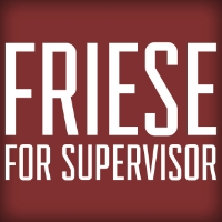 Elect Kurt Friese