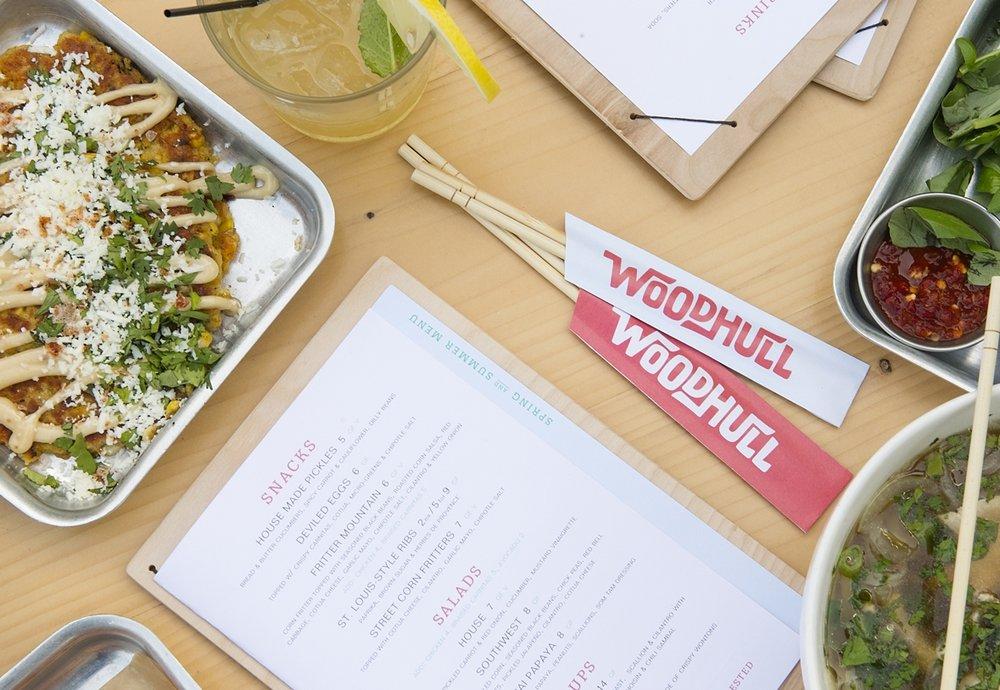 Restaurant Branding  >>   See Project
